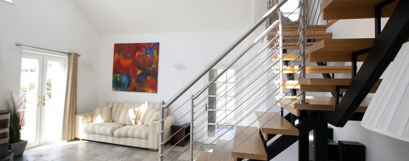 Sheerghlass - Livingroom