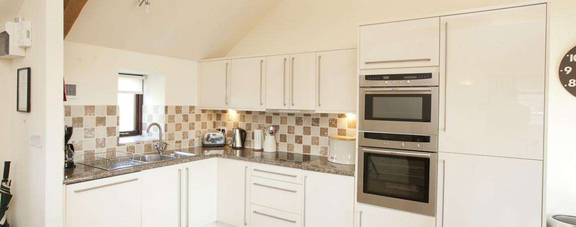 The Granary - Kitchen