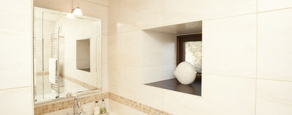 The Granary - Bathroom