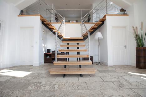 Sheerghlass - Stairs