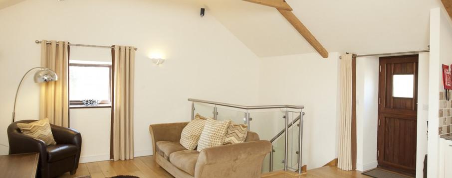 The Granary - Livingroom 2