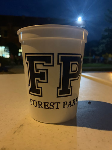 Pumpkin in the Park Cup