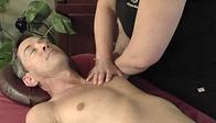 Orthopedic Medical Massage I Back Neck H