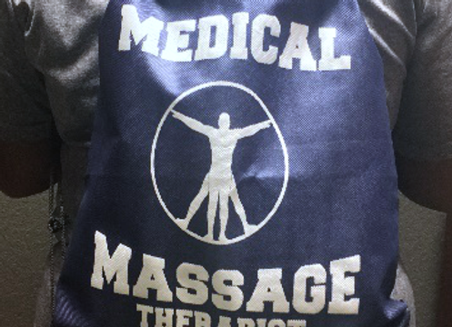 Medical Massage Therapist Bag