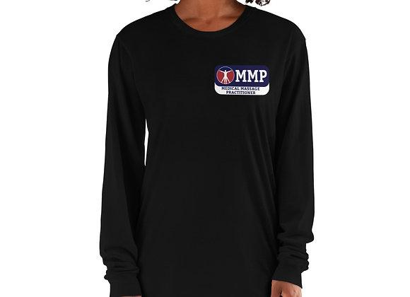 MMP Long sleeve t-shirt
