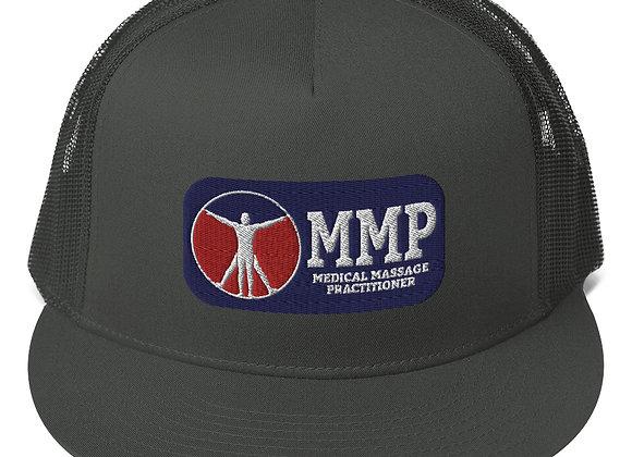 MMP Mesh Back Snapback Hat