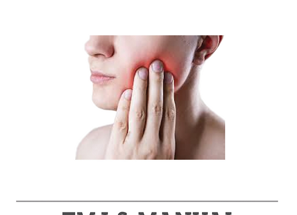 TMJ And Manual Approaches To TMD  (2019)