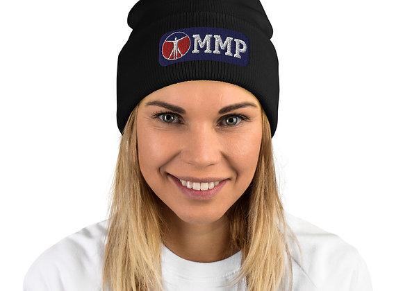 MMP Pom-Pom Beanie