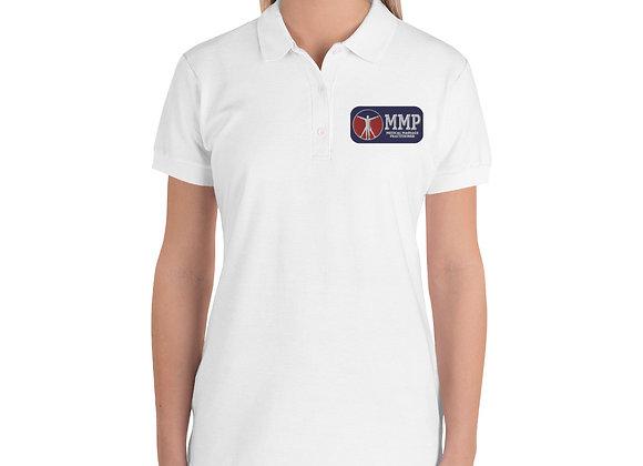 Women's MMP Polo Shirt