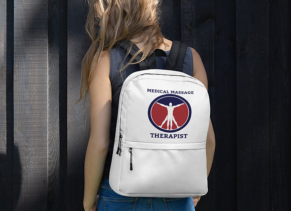 Medical Massage Therapist Backpack