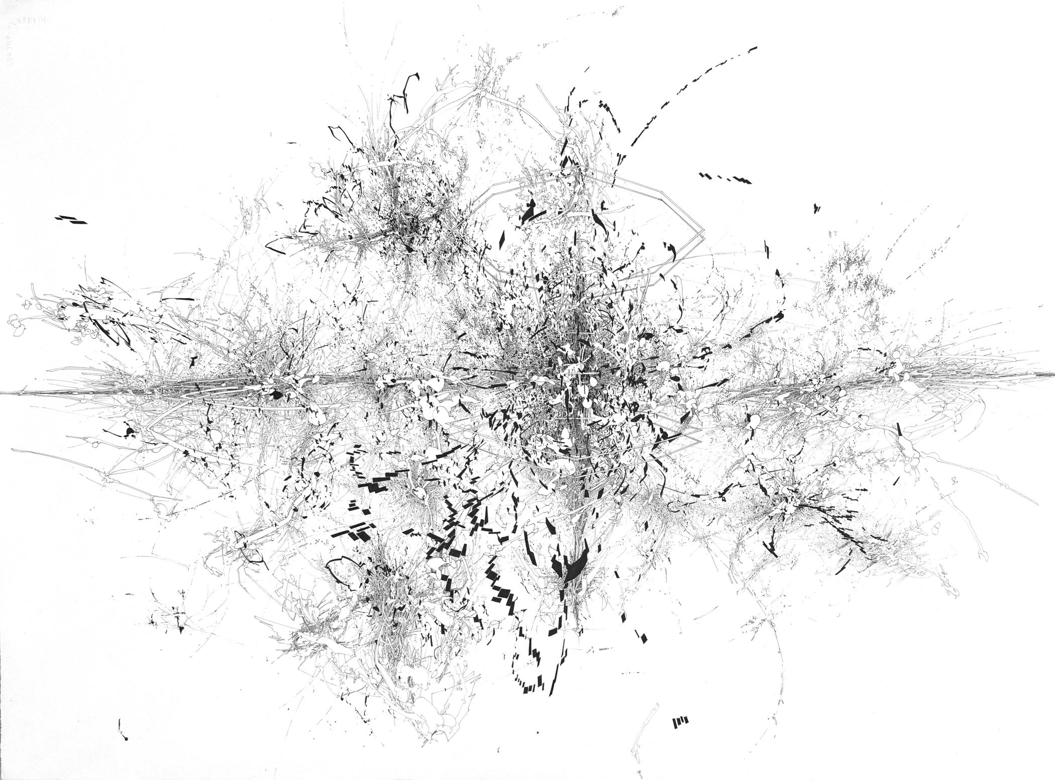 LHC Drawing