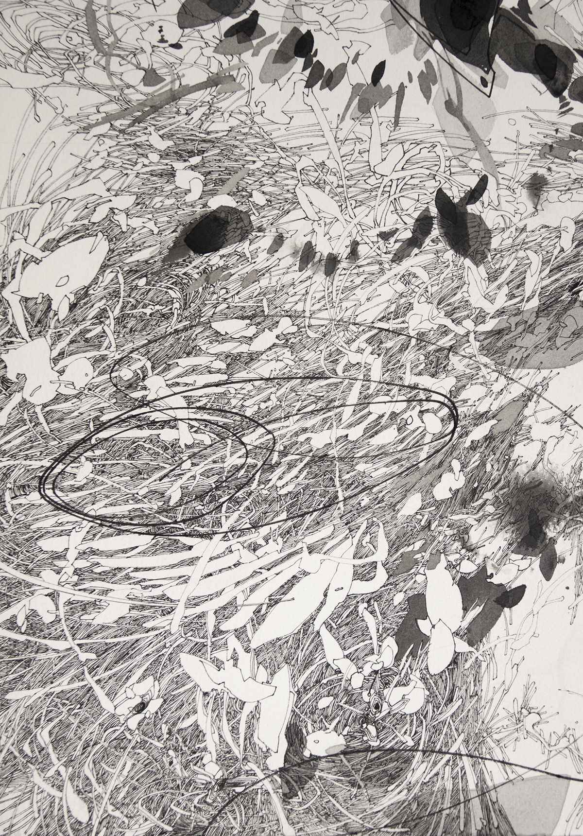 Untitled 4 (detail)