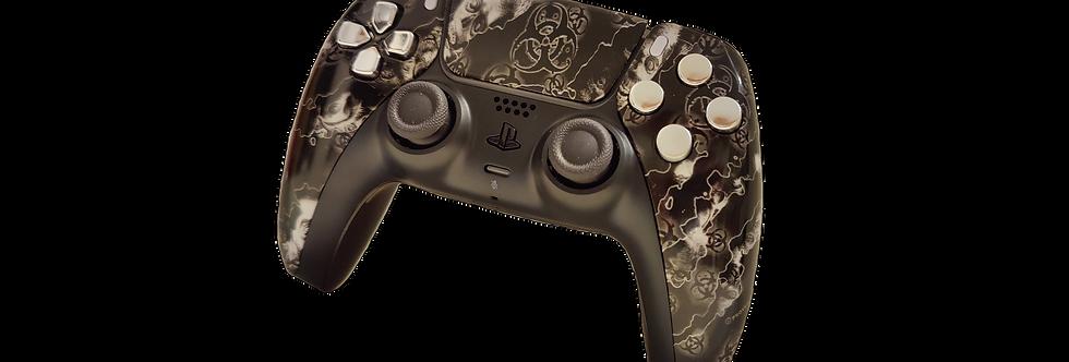 ps5 controller, ps5 scuf controller, ps5 custom controller, ps5 custom scuf controller
