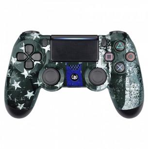 Custom PS4 Scuf controller, custom gamers