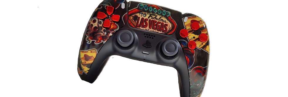 PS5 Custom Controller Pro - Las Vegas Elite