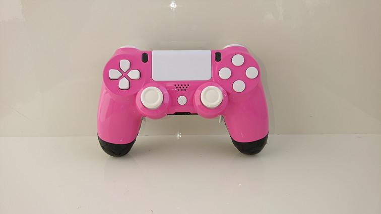 Pink Elite Design