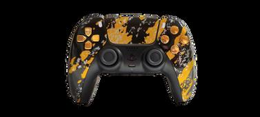 Camoflage Gold Elite