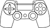 ps4 controller gehäuse icon.png