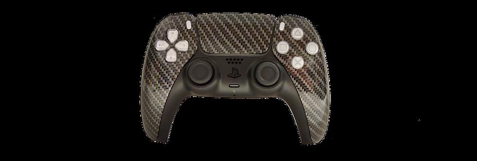 PS5 Custom Controller Pro - Carbon Standard