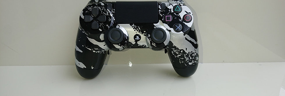 Custom Gamers Sony PS4 Scuf Controller, Scuf Controller, ps4 custom controller doller design