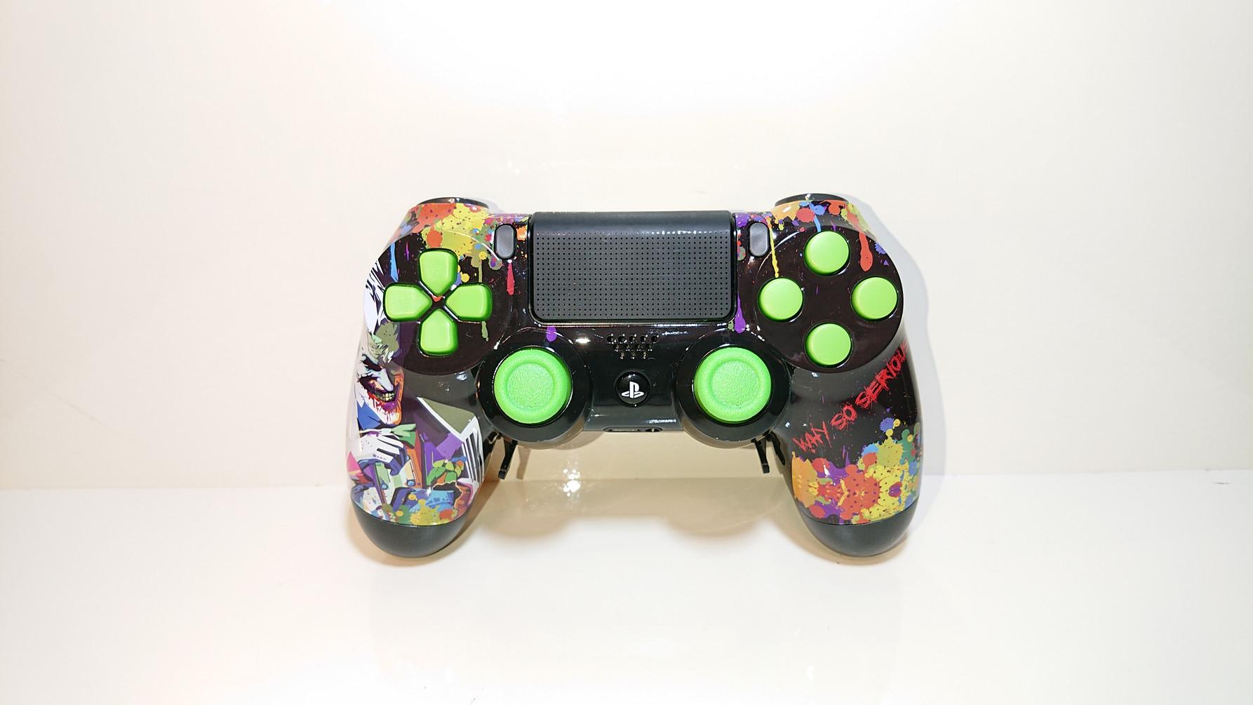 Joker Elite Design