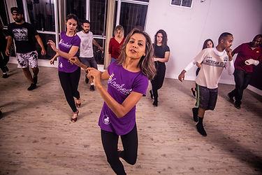 Involvent - Escola de dança | Aulas de dança em Campinas