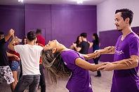 Involvent - Escola de dança | Aprenda a dançar