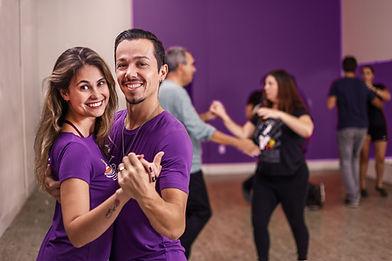 Involvent - Escola de dança