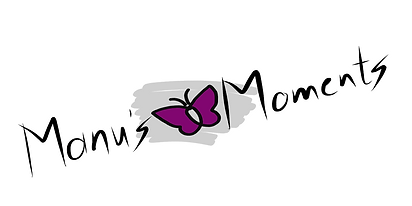 Manus Moments Logo