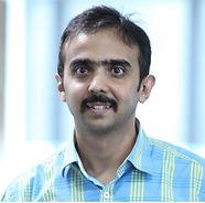 Profile Picture - Copy - Ravindra Govind