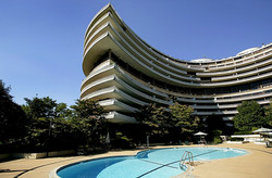 Watergate South pool