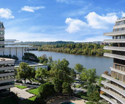 Watergate South