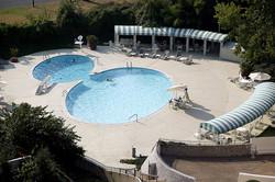 Watergate East pool