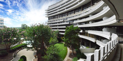 419 Watergate South