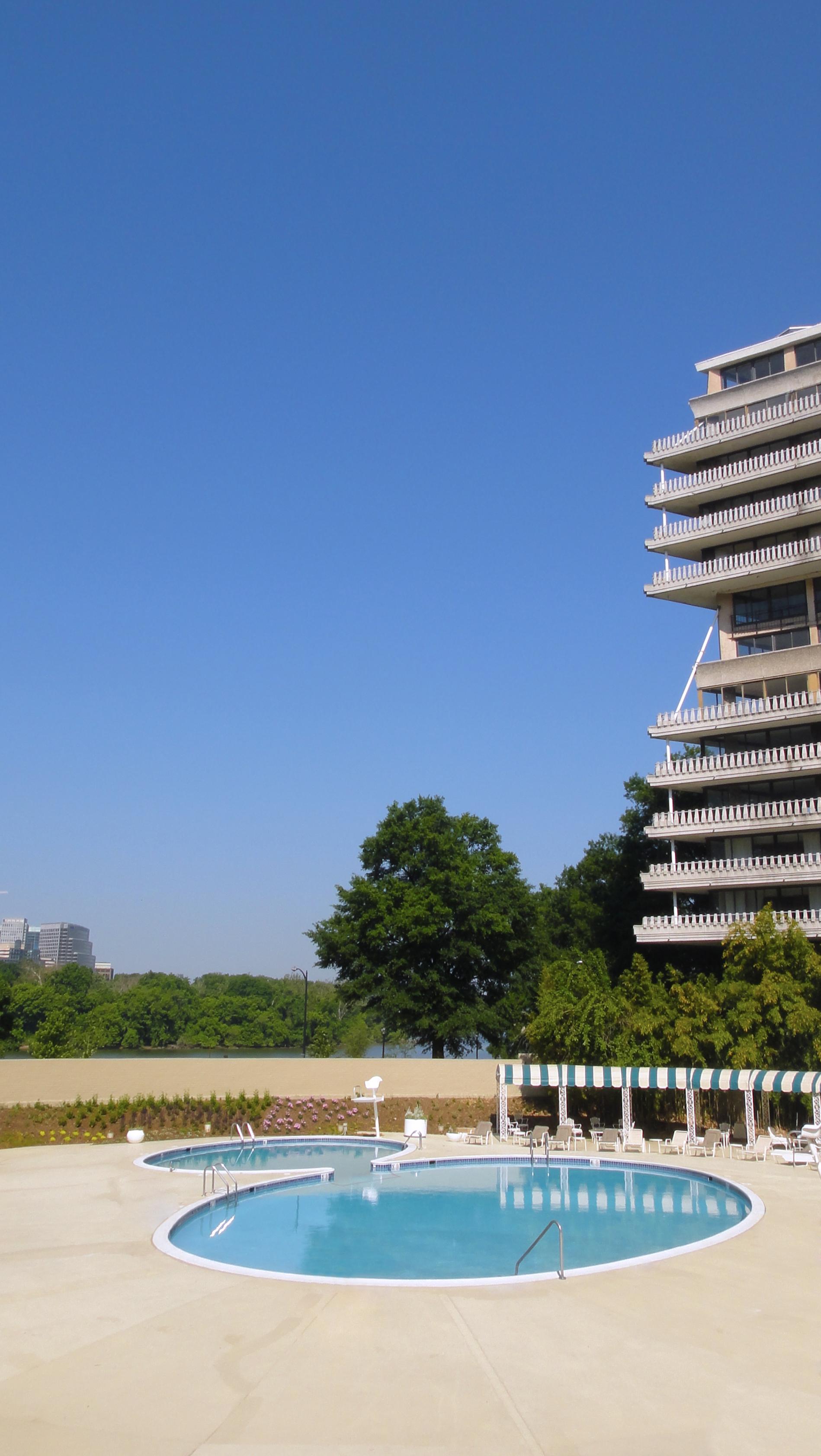 711-N Watergate East