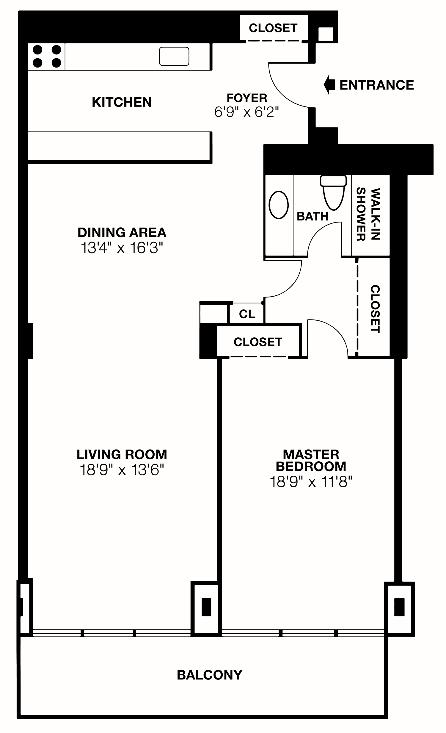 09-705 Watergate West Floor Plan with balcony.png