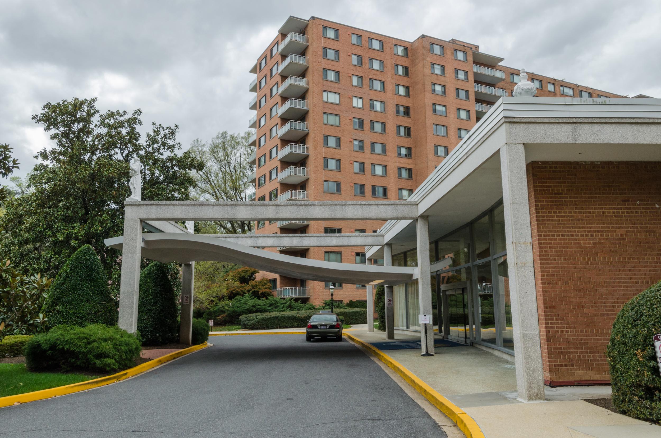 406-W Towers Condominium