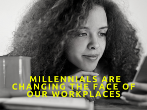 Remote Working Millennials are Changing the Face of our Workplaces