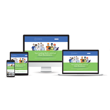 Continental Enterprises Website