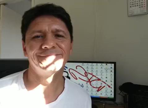 Tchê Social - Apoio Vereador Danúbio Barcellos, de Santana do Livramento