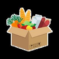 162352017-food-in-box-in-cartoon-style-o