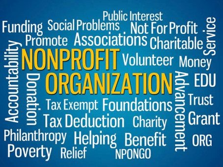 The Impact Of Non-Profits In The Community