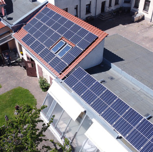 Torgelow 9,75 kWp