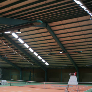 Grün-Weiß Mannheim Tennis