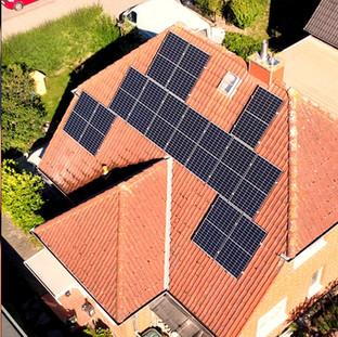Stäbelow 5,6 kWp