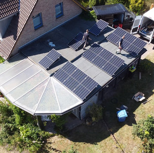 Ribnitz Damgarten 4,08 kWp