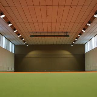 Tennishalle Schwäbisch Gmünd