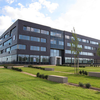 Bibliothek Uni Flensburg