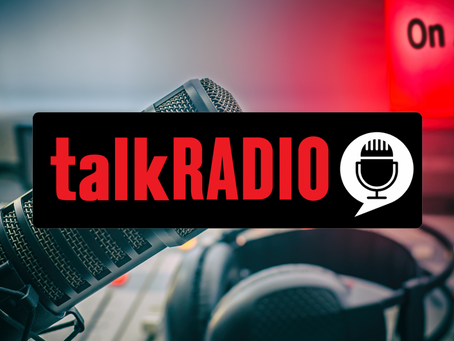 Access Studios on talkRADIO