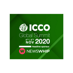 Access Studios delivers Virtual ICCO Global Summit 2020